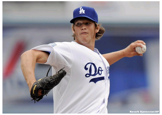 Game of the Day: Los Angeles Dodgers @ Los Angeles Angels